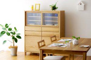 ドラマ『わたし、定時で帰ります。』に高野木工の家具が登場しています