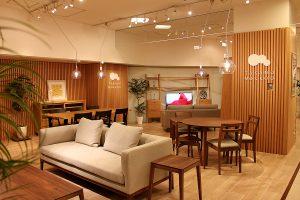 IDC OTSUKA新宿ショールームに高野木工パートナーショップを常設